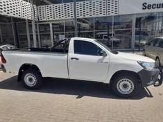 2020 Toyota Hilux 2.4 GD-6 SR Single Cab Bakkie Mpumalanga Secunda_2