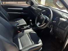 2020 Toyota Hilux 2.4 GD-6 SR Single Cab Bakkie Mpumalanga Secunda_3