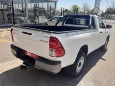 2020 Toyota Hilux 2.4 GD-6 SR Single Cab Bakkie Mpumalanga Secunda_4