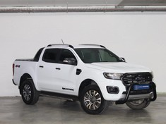 2019 Ford Ranger 2.0TDCi WILDTRAK 4X4 Auto Double Cab Bakkie Eastern Cape