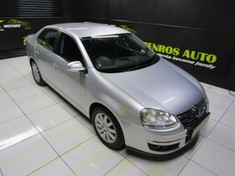 2009 Volkswagen Jetta 1.9 Tdi Comfortline +/-R2700 PM Gauteng