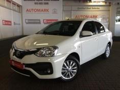 2020 Toyota Etios 1.5 Xs  Mpumalanga Witbank_0