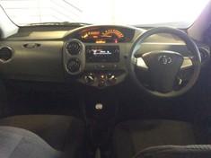 2020 Toyota Etios 1.5 Xs  Mpumalanga Witbank_1