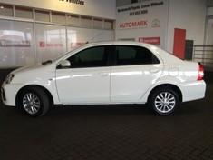 2020 Toyota Etios 1.5 Xs  Mpumalanga Witbank_2