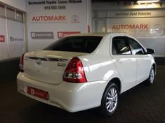 2020 Toyota Etios 1.5 Xs  Mpumalanga Witbank_3