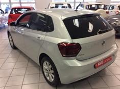 2019 Volkswagen Polo 1.0 TSI Comfortline DSG Eastern Cape East London_1