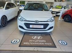 2015 Hyundai i20 1.2 Motion Gauteng Roodepoort_0