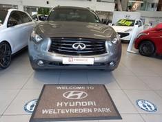 2016 Infiniti QX70 Fx37 S  Gauteng Roodepoort_2