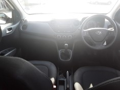 2019 Hyundai Grand i10 1.0 Motion Gauteng Roodepoort_3