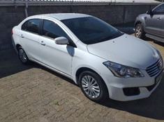 2018 Suzuki Ciaz 1.4 GL Eastern Cape East London_0