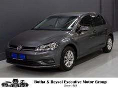 2018 Volkswagen Golf VII 1.0 TSI Trendline Gauteng