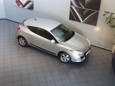 2012 Renault Megane Iii 1.6 Dynamique Coupe  Gauteng Westonaria_1