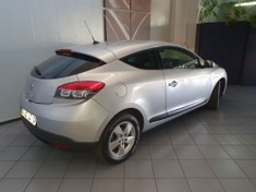 2012 Renault Megane Iii 1.6 Dynamique Coupe  Gauteng Westonaria_2