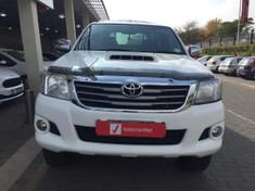 2013 Toyota Hilux 3.0 D-4d Raider 4x4 P/u S/c  Gauteng