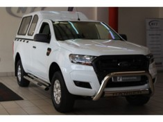 2017 Ford Ranger 2.2TDCi XL Single Cab Bakkie Mpumalanga