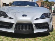 2020 Toyota Supra GR 3.0T Mpumalanga Barberton_1