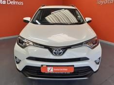 2018 Toyota Rav 4 2.0 GX Auto Mpumalanga Delmas_1