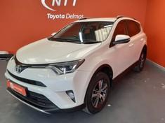 2018 Toyota Rav 4 2.0 GX Auto Mpumalanga Delmas_2