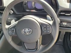 2020 Toyota Supra GR 3.0T Limpopo Tzaneen_4
