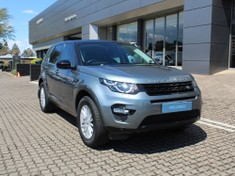 2016 Land Rover Discovery Sport Sport 2.2 SD4 SE Kwazulu Natal