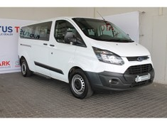 2016 Ford Tourneo 2.2D Trend LWB (92KW) Western Cape