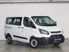 2017 Ford Tourneo Custom 2.2TDCi  Ambiente SWB Eastern Cape