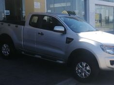 2014 Ford Ranger 3.2tdci Xls 4x4 At Pu Supcab  Gauteng Vereeniging_1
