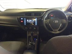 2020 Toyota Corolla Quest 1.8 CVT Mpumalanga Witbank_1
