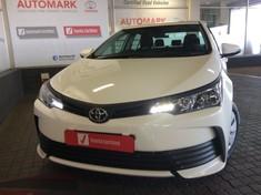 2020 Toyota Corolla Quest 1.8 CVT Mpumalanga Witbank_3