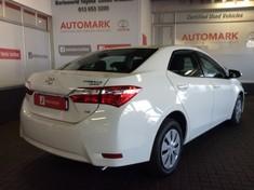 2020 Toyota Corolla Quest 1.8 CVT Mpumalanga Witbank_4