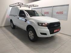 2017 Ford Ranger 2.2TDCi XL Single Cab Bakkie Kwazulu Natal