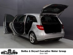 2012 Mercedes-Benz B-Class B 180 Cdi Be At  Gauteng Vereeniging_3