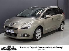 2012 Peugeot 5008 1.6 Thp Allure A/t  Gauteng