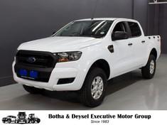 2018 Ford Ranger 2.2TDCi XL 4X4 Double Cab Bakkie Gauteng