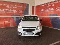 2015 Chevrolet Corsa Utility 1.4 Ac Pu Sc  Mpumalanga Middelburg_0