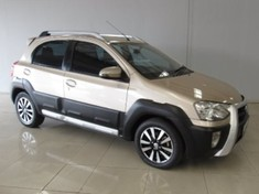 2015 Toyota Etios Cross 1.5 Xs 5Dr Mpumalanga Nelspruit_0