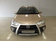 2015 Toyota Etios Cross 1.5 Xs 5Dr Mpumalanga Nelspruit_2