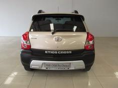 2015 Toyota Etios Cross 1.5 Xs 5Dr Mpumalanga Nelspruit_4