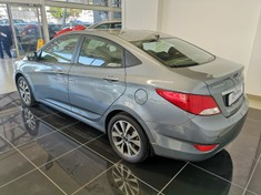 2018 Hyundai Accent 1.6 Gls  Gauteng Roodepoort_3