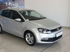 2020 Volkswagen Polo Vivo 1.6 Highline 5-Door Northern Cape