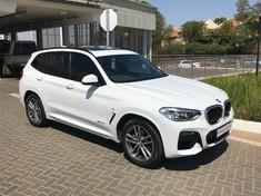 2018 BMW X3 xDRIVE 20d M-Sport (G01) Gauteng