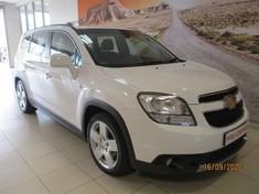 2012 Chevrolet Orlando 1.8lt  Gauteng