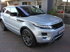 2014 Land Rover Evoque 2.0 Si4 Dynamic  Gauteng