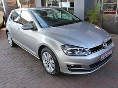 2013 Volkswagen Golf Vii 1.4 Tsi Comfortline  Gauteng