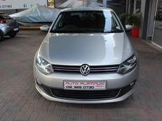 2013 Volkswagen Polo 1.4 Comfortline  Gauteng Pretoria_2