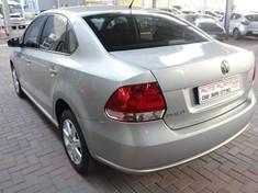 2013 Volkswagen Polo 1.4 Comfortline  Gauteng Pretoria_3