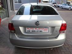 2013 Volkswagen Polo 1.4 Comfortline  Gauteng Pretoria_4