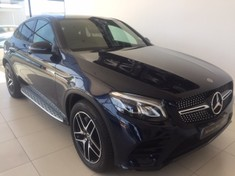 2019 Mercedes-Benz GLC COUPE 250d AMG Gauteng