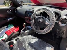 2014 Nissan Juke 1.6 Acenta  Gauteng Vanderbijlpark_2