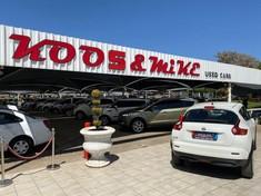 2014 Nissan Juke 1.6 Acenta  Gauteng Vanderbijlpark_3